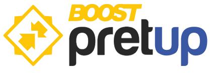 Pretup Robot d'investissement BoostPretup